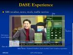 dase experience2