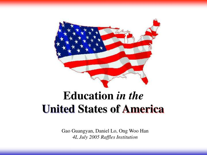america an educated yet illiterate nation And with compulsory schooling in america, all of these illiterates and semi-illiterates spent years in how is it that america was once the most literate nation on earth the answer is simple: the method used in the illiterate student doesn't make rapid progress later he becomes stuck in his illiteracy.