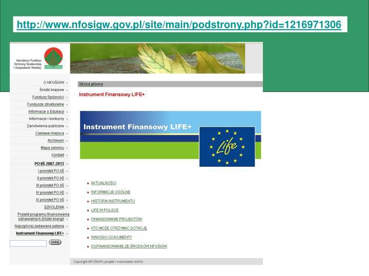http://www.nfosigw.gov.pl/site/main/podstrony.php?id=1216971306