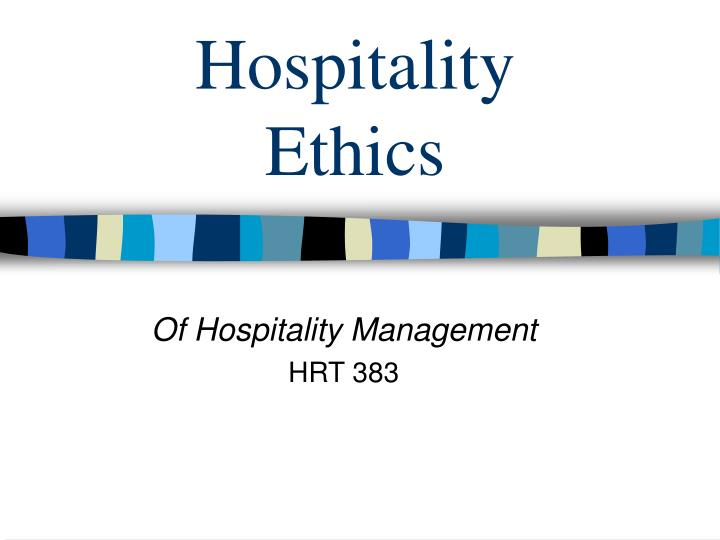 ethics in management The importance of ethics in management our book describes ethics as the code of moral principles and values that governs the behaviors of a person or group with respect to what is right, as well as what is wrong (daft, and.