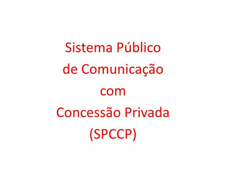 Sistema Público