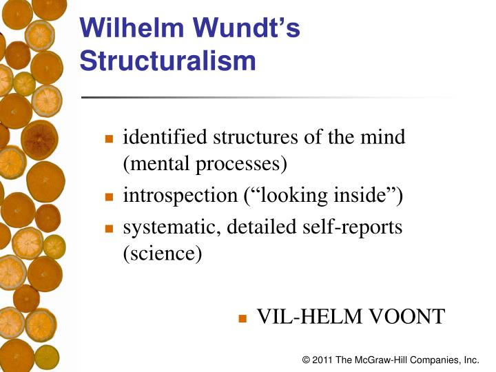 edward titchener and structuralism psychology essay The essence of structuralism was promoted by wilhelm wundt in germany and his pupil, edward titchener, is the man who gave the approach its name when he brought its school to america in competition with titchener's structuralism, however, was functionalism, which grew out of the american response to the german ideas.