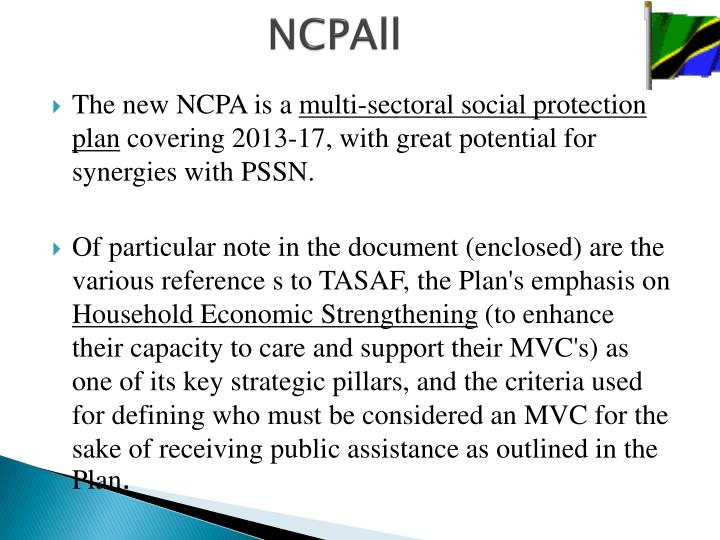 NCPAll