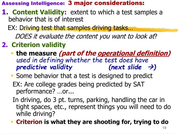 to what extent does personality predicts 2016-11-18 of human capabilities that we study it also analyzes the extent to which personality predicts achievement test scores and grades above and beyond iq.