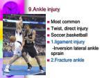 9 ankle injury1