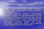 tujuan pendidikan nasional