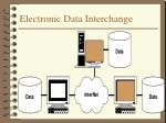 electronic data interchange4