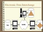 electronic data interchange5