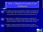 8cc chapter 8 county code ordinance