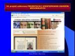 16 projekt sektorowy prezentacja i udost pnianie zasob w archiwalnych1
