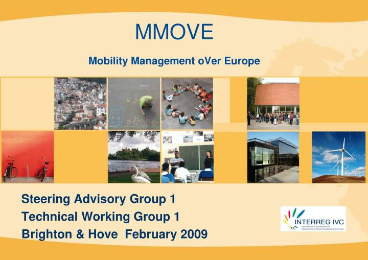 mmove mobility management over europe
