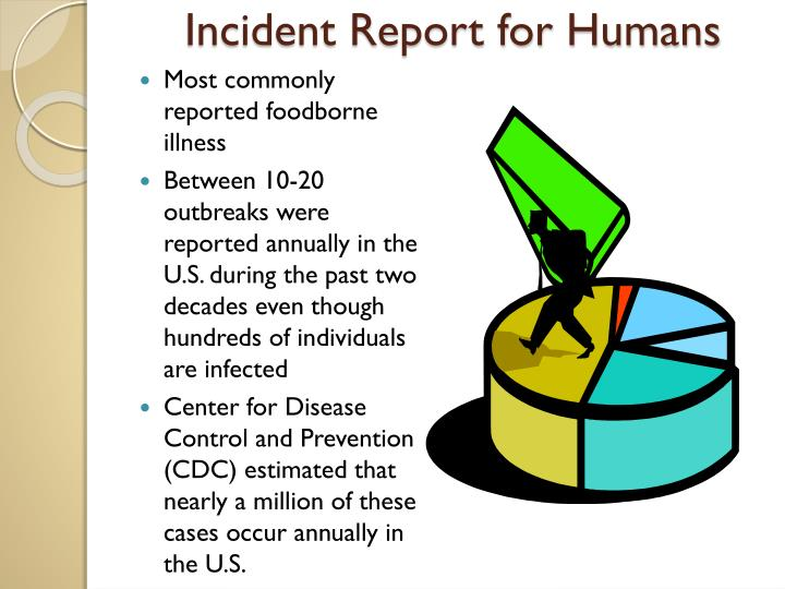 Incident Report for Humans