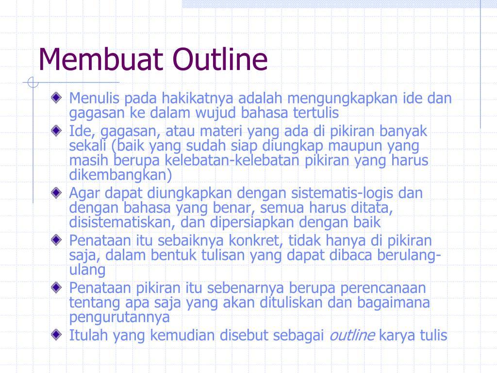 Ppt Pengertian Karya Ilmiah Powerpoint Presentation Free Download Id 4757702