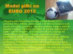 model pi ki na euro 2012