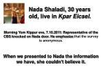 nada shaladi 30 years old live in kpar eicsel