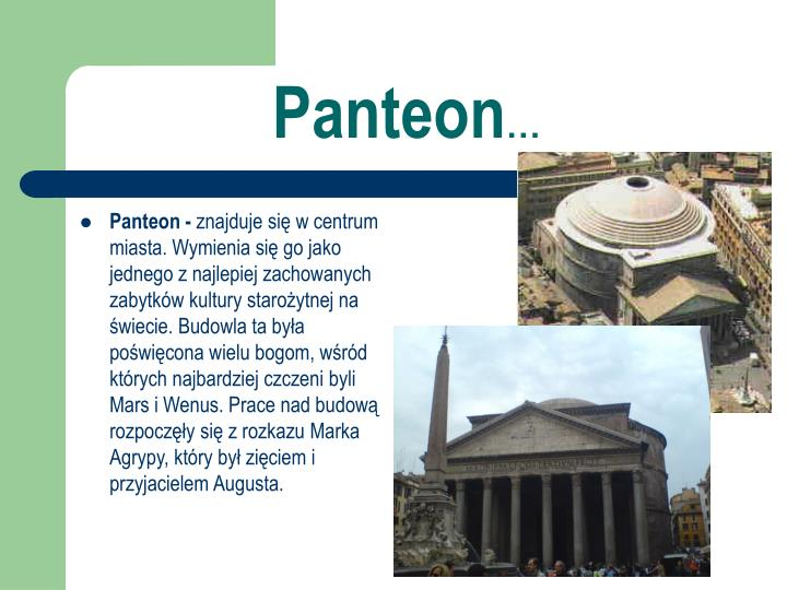 Panteon -