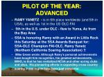 pilot of the year advanced1