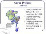 group profiles latinos1