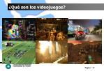 qu son los videojuegos1