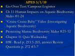 apes 3 1 10
