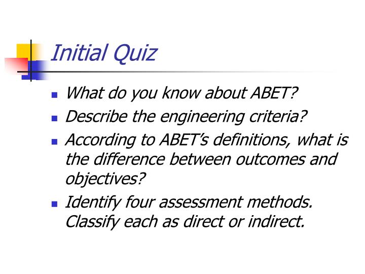 initial assessment methods And finally on to t7, where we wrap up the theory assignments they are all listed on the ptlls assignments page if you need a different one level 3 – state the different assessment methods available and explain the ones you would use for your subject area, including reference to initial assessment.
