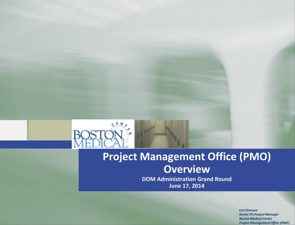 Ppt Project Management Office Pmo Overview Dom Administration Projects Jun Projectselectronics Accounts Receivable Turnover Grand Round June 17 2014 N