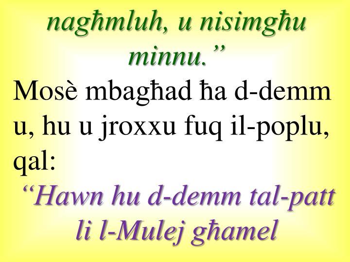 nagħmluh