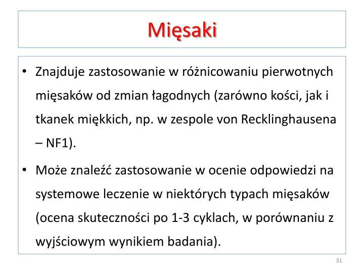 Mięsaki
