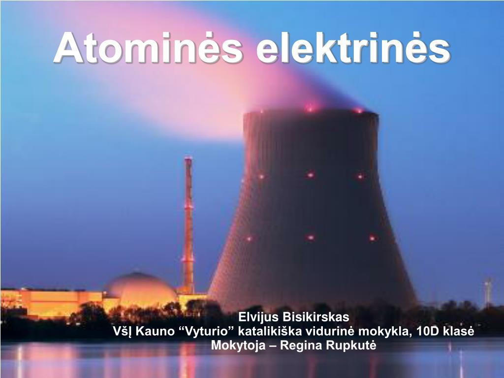 Atomimallit