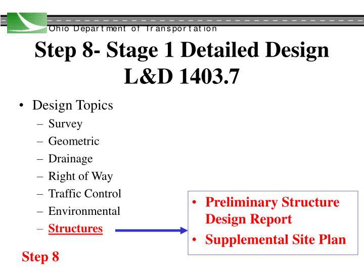 Design Topics