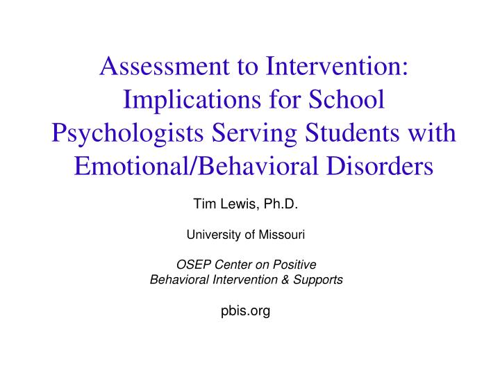 challenges of teaching students with emotional behavioral The education of students with challenging behaviour arising from severe emotional disturbance/ behavioural disorders ncse policy advice paper no 3.