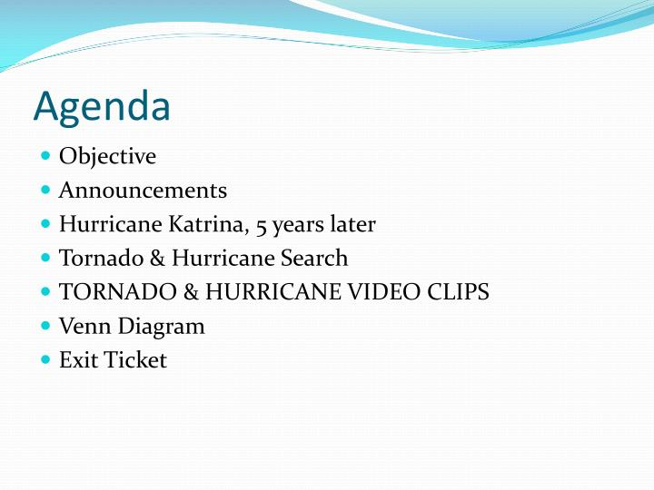 Ppt Hurricanes Vs Tornadoes Powerpoint Presentation Id4763833