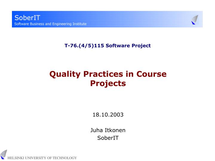 t 76 4 5 115 software project n.