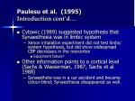 paulesu et al 1995 introduction cont d
