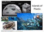 islands of plastic
