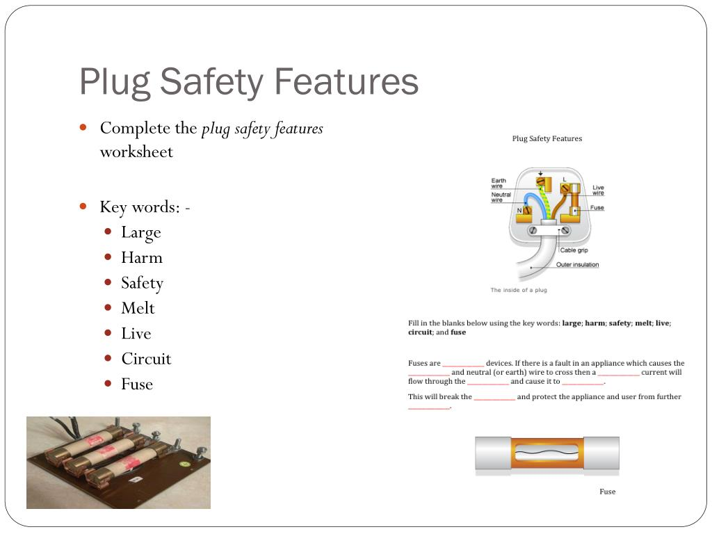 Ppt Electrical Safety Powerpoint Presentation Free Download Id 4765545