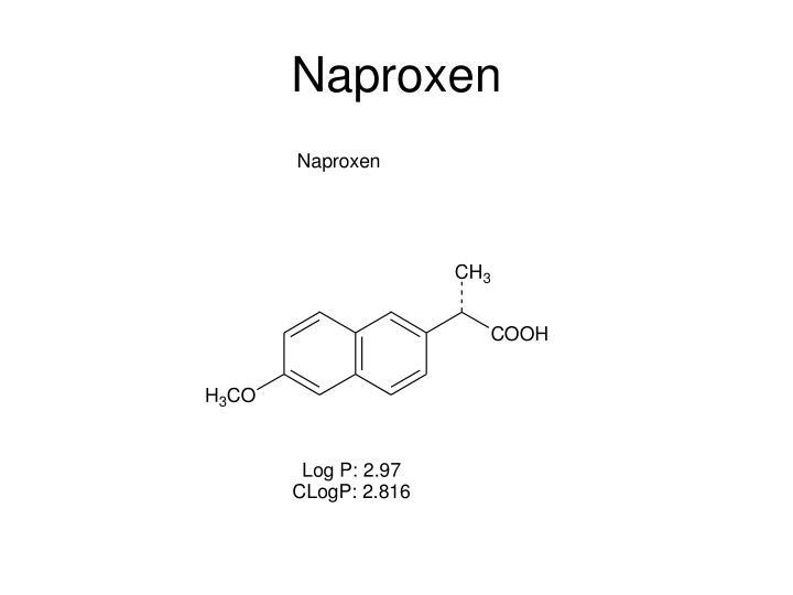 Naproxen