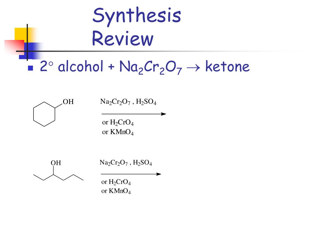 PPT - Aldehydes and Ketones PowerPoint Presentation - ID:4766055