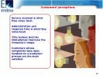 customers perceptions1