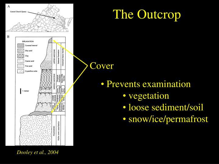 The Outcrop