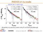 phenix d au results