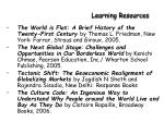 learning resources1