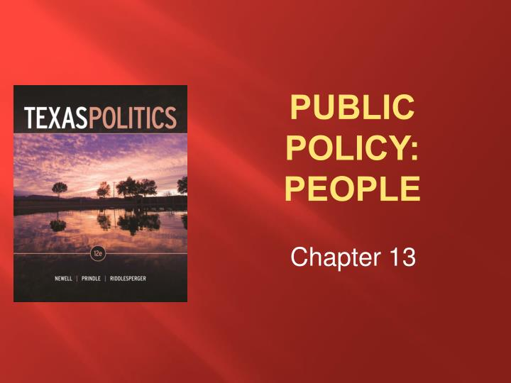 public policy people n.