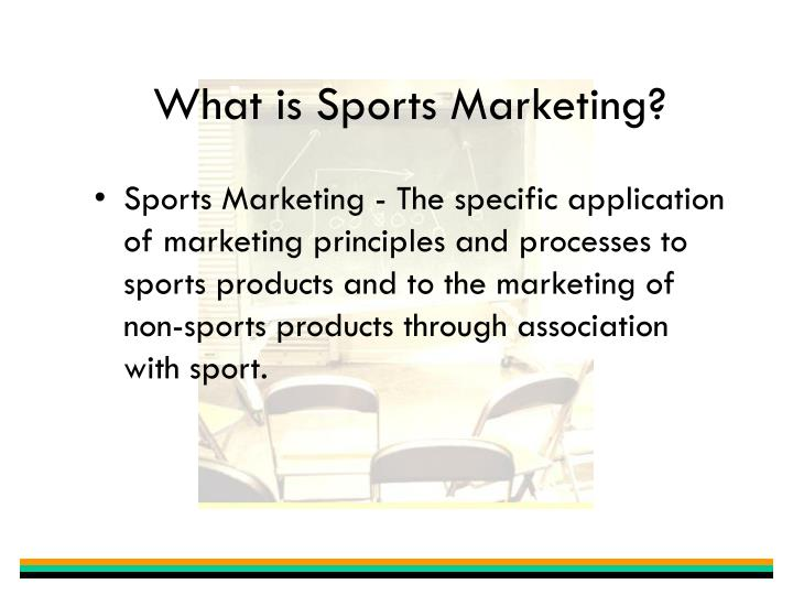 sports marketing a new perspective essay The purpose of this study was to examine outsourced marketing in ncaa division i institutions from the outsourced marketing companies' perspective a survey was conducted to gather information from the general managers at the primary outsourced marketing company's property affiliated with select schools in ncaa division i conferences.