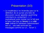 pr sentation 3 3