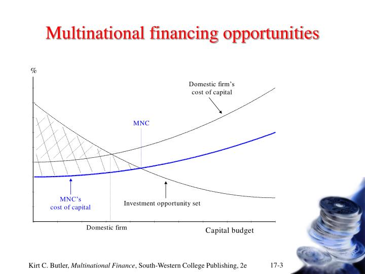 factors affecting multinational corporations cost of capital finance essay 3-key factors influencing international business  factors affecting international  a majority of the multinational corporations and large business houses.