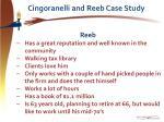 cingoranelli and reeb case study2