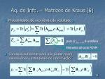aq de info matrizes de kraus 6