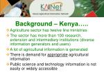 background kenya1