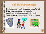 cel bookcrossingu
